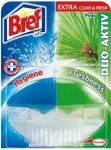 Bref Duo Aktiv WC blok tekutý pine 50ml