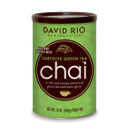David Rio Chai Latté Tortoise Green Tea 398 g