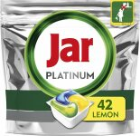 Jar Platinum lemon tablety do myčky 36ks