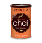 David Rio Chai Latté Tiger Spice 398 g