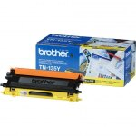 Brother TN135Y žlutý toner 4000s