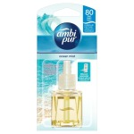 Ambi Pur electric, náplň Ocean 20ml