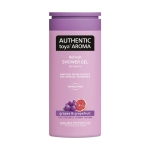 Authentic toya Aroma Grapes & grapefruit, sprchový gel 400ml