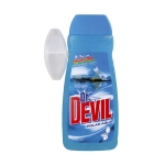 Dr.Devil WC 3v1 400ml polar aqua